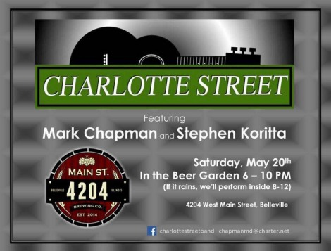 Charlotte Street 5-20-17