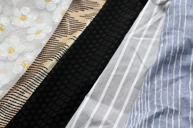 #fmbham Birmingham Fabric Haul