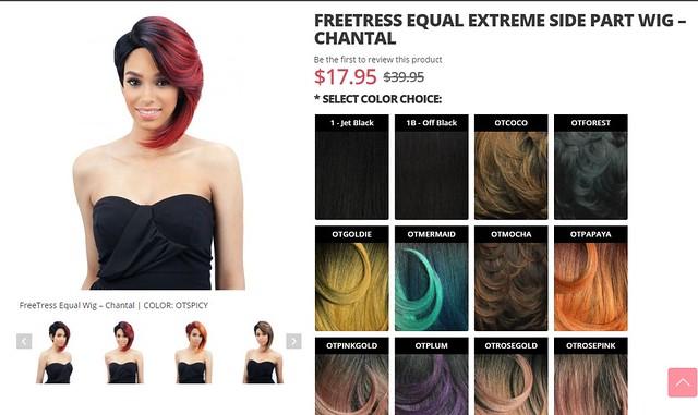 freetress wig4