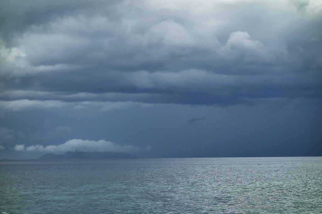 Coron - Storm