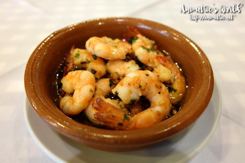 d673f11c La Tienda Spanish Restaurant in Makati City - Animetric's World