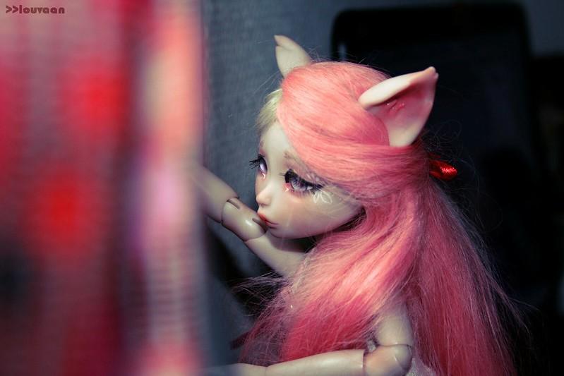 [Nympheas doll Squirrel ] Milly  34207579960_f86594afda_c