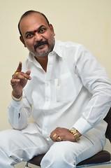 Producer GuruRaj Pressmeet Stills