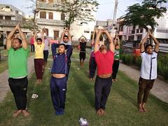 youthcamp-bhivani-april-2017