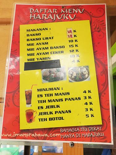 daftar-menu-harajuku