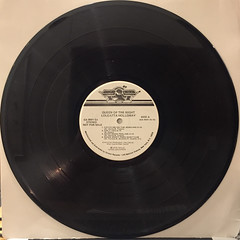 LOLEATTA HOLLOWAY:QUEEN OF THE NIGHT(RECORD SIDE-B)