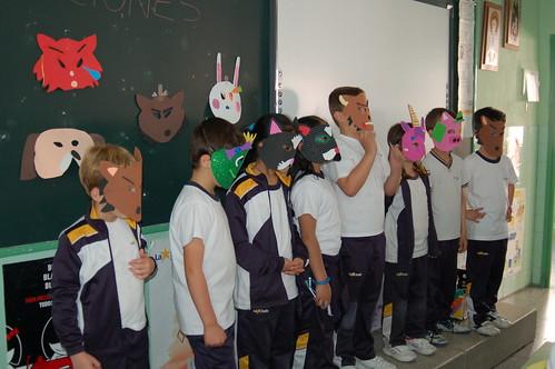 Celebración del aprendizaje