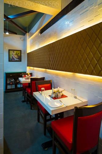 Interior Designer for Restaurant