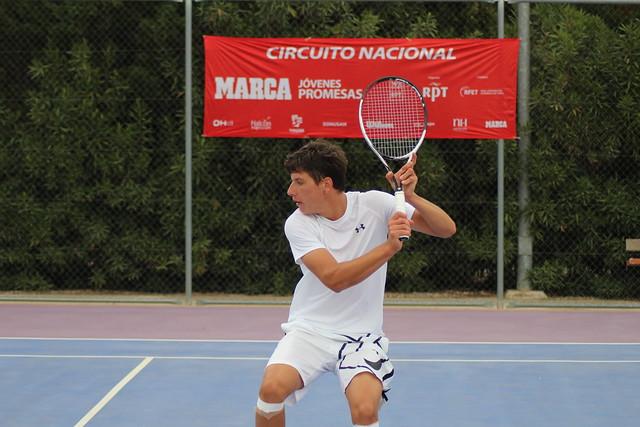 Torneo Marca Jóvenes Promesas Alicante 2017
