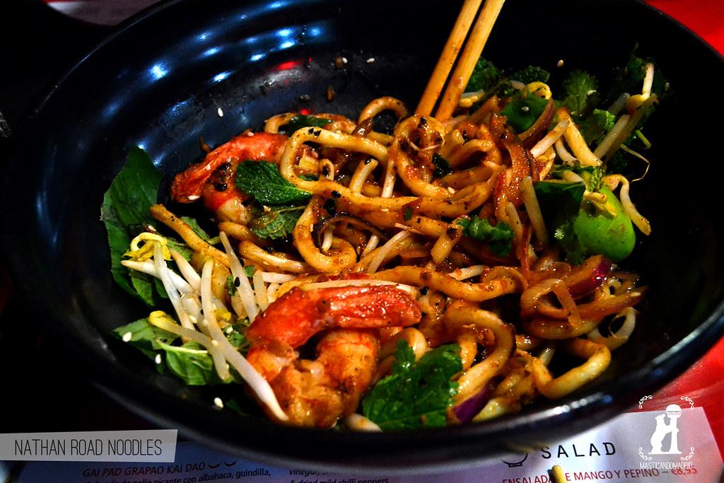Nathan Road Noodles