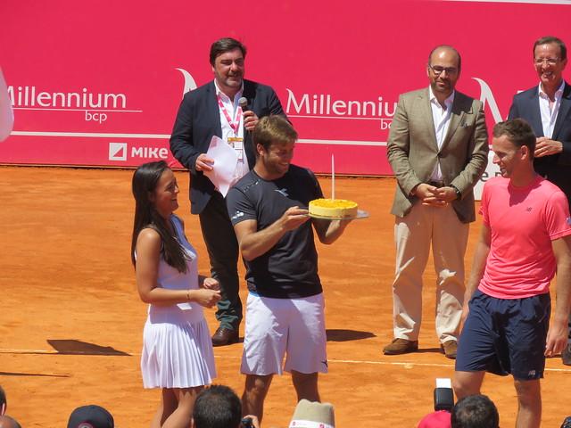 Estoril Open, 07.05.2017 - The Finals!