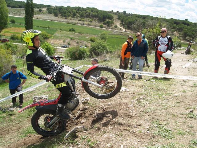 I Trial San Miguel del Arroyo. Cto. Castilla y León 2017
