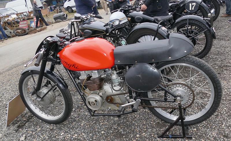 Jonghy 125 CC 1952 - Vintage Revival Linas Montlhéry 07 Mai 2017 34560882605_86e42ed175_c