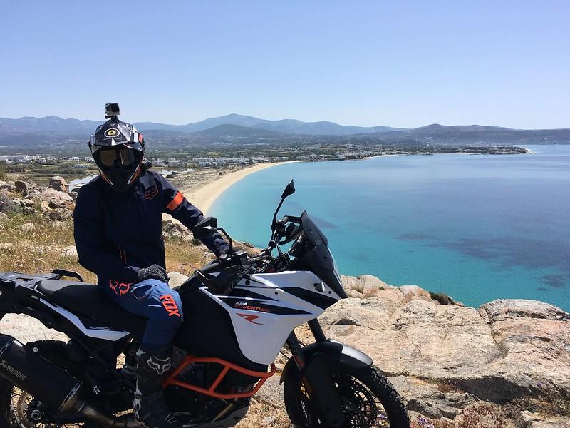 Naxos Adventure