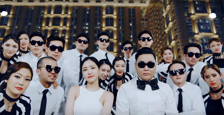 kpop-PSY-new-face-music-video
