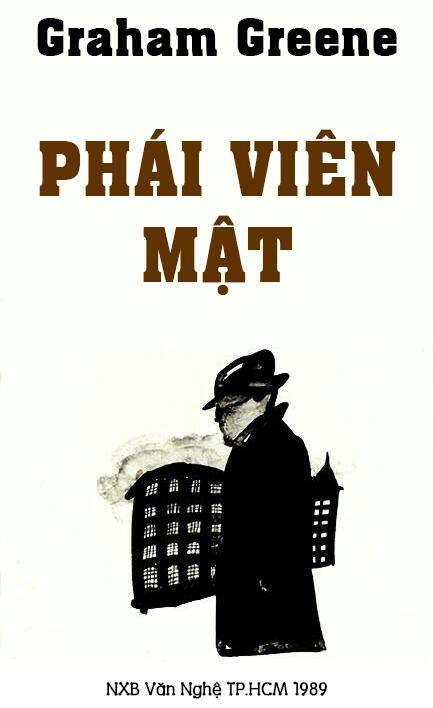 Phái Viên Mật - Graham Greene