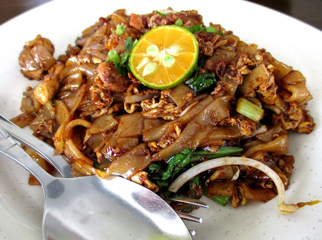 Cafe Ria char kway teow