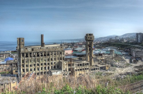 former paper factory at Kholmsk, Sakhalin on 21-05-2017 (8)