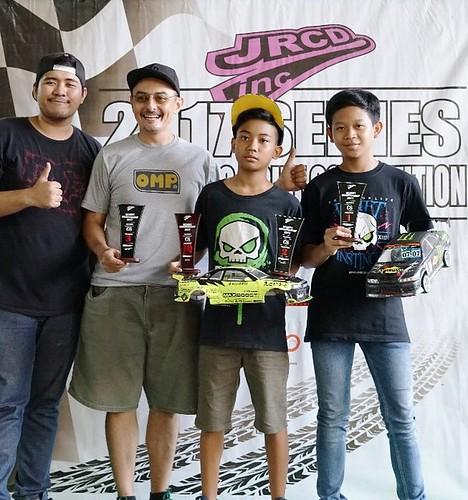 SST CS 3 Pro JRCD Seri 3 2017 Bekasi