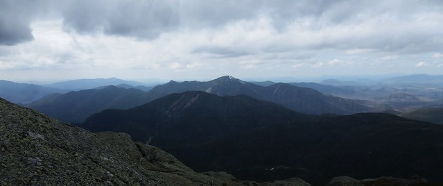 Mount Marcy Summit (cropped scope)