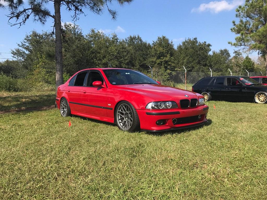 E39 96 03 For Sale Fs Apex Arc 8 18x9 5 Quot Et22 Bmw M5