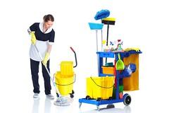 Menggali Potensi Peluang Usaha Cleaning Service Yang Mengg Flickr
