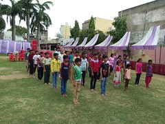 Personality Development Camp Bilaspur