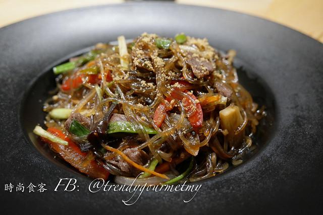 Beef Japchae (2)
