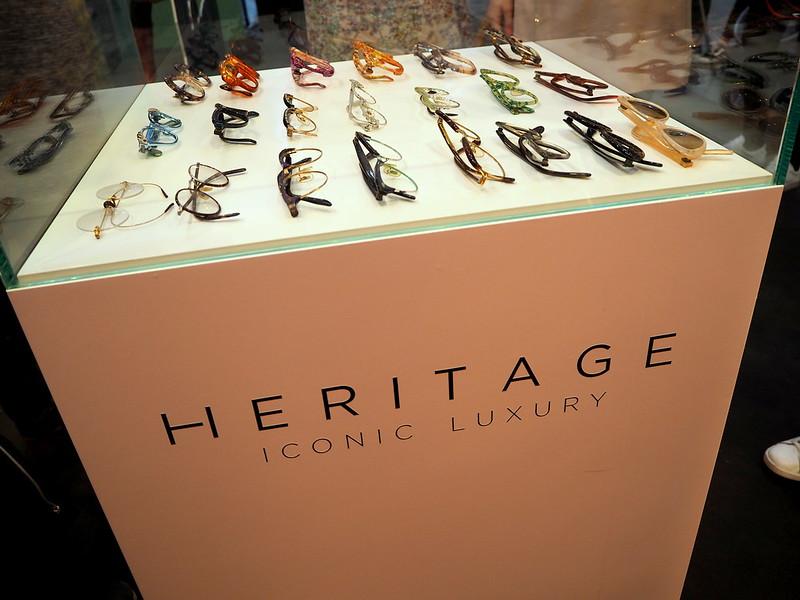 heritage