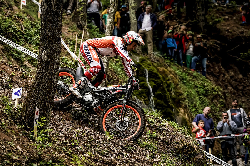 Mundial Trial, GP España, Camprodón. 2017
