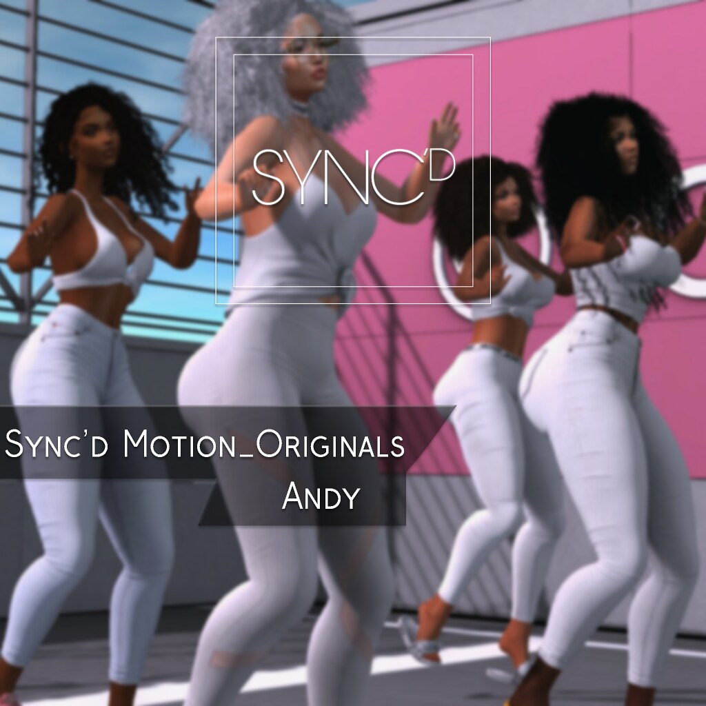 Sync'd Motion__Inspired - Andy