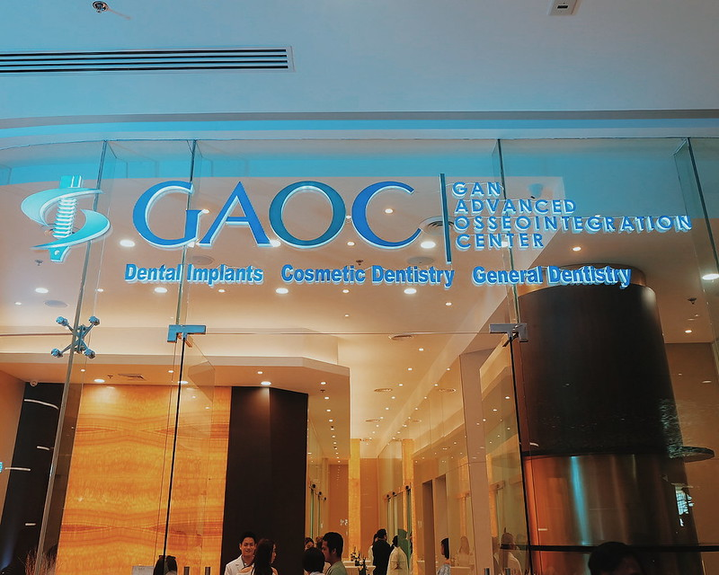 gaoc dental best dentist in manila