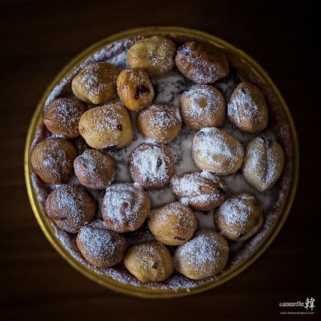 20170517 Hazelnut Chocolate Tart 5396