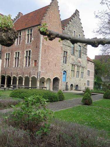 Hof van Ryhove
