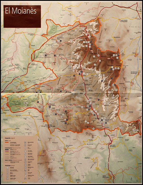 Mapa El Moianes_Gran