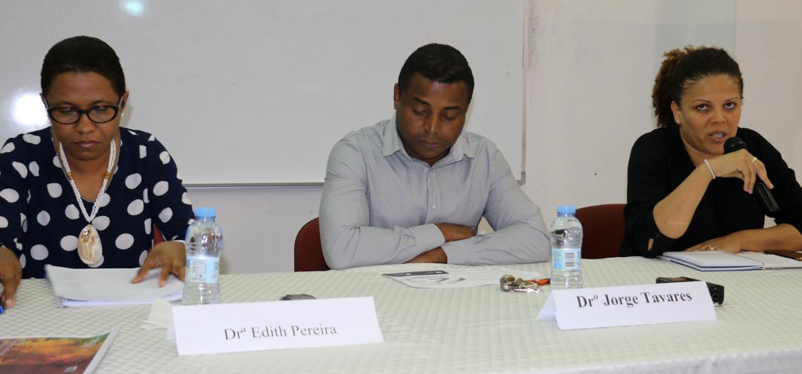 """Apresentação do Relatório da OMS sobre """"Factores de Risco para Doenças não Transmissíveis na África"""""""