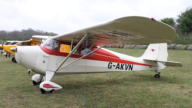 G-AKVN