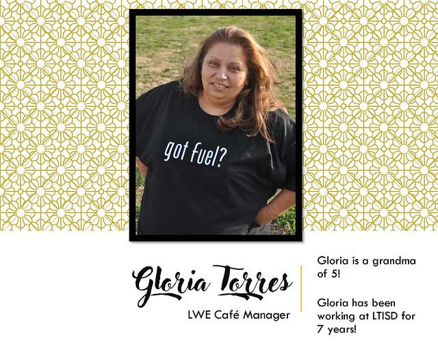 LTISD Café Managers