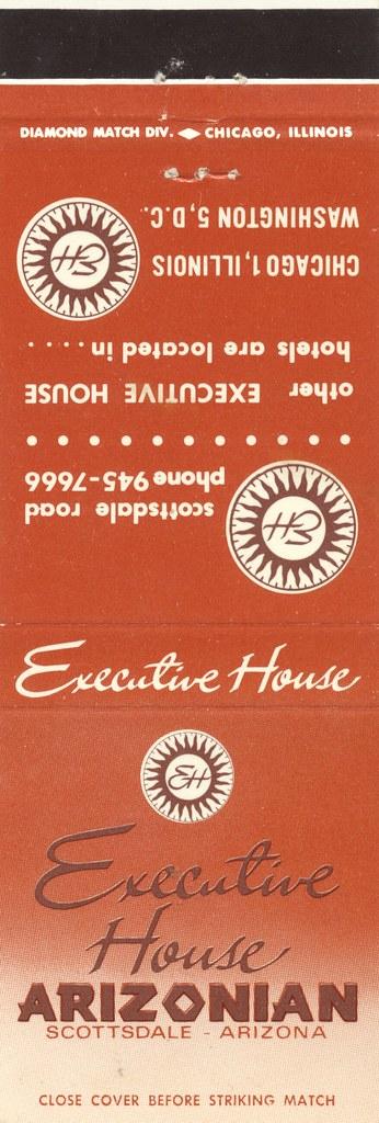 Executive House Arizonian - Scottsdale, Arizona