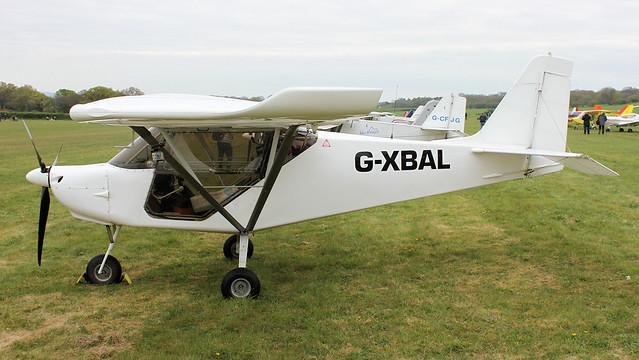 G-XBAL