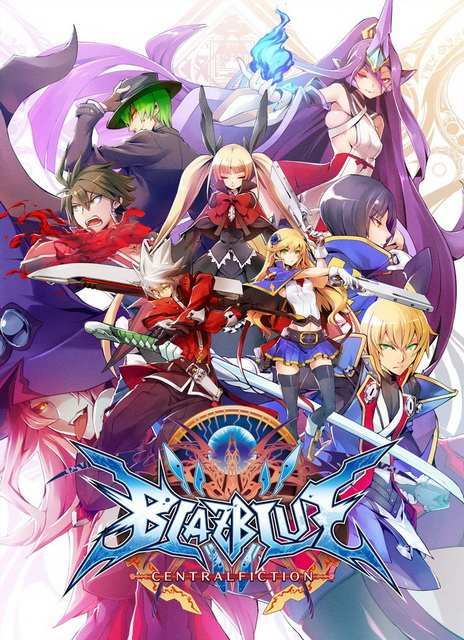 [PC]BlazBlue Centralfiction-CODEX + Update v1.01