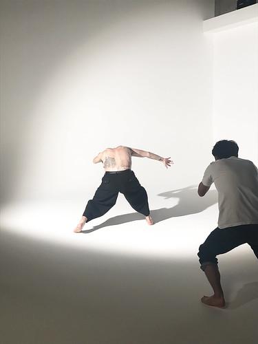 映画『ダンサー、セルゲイ・ポルーニン 世界一優雅な野獣』