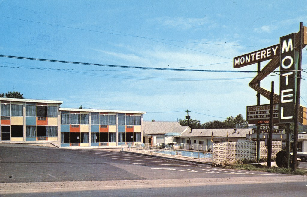 The cardboard america motel archive for Electric motors nashville tn