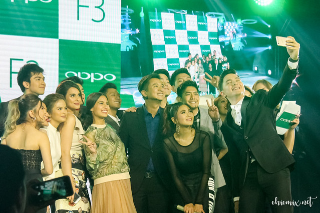 Oppo F3 Event-79