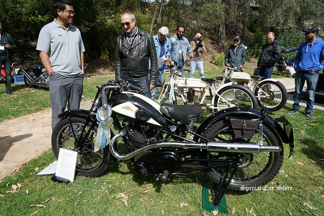 1934 Cotton 25 J