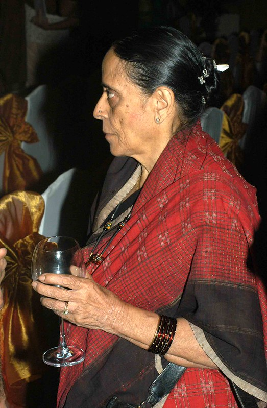 City Obituary - Leila Seth is No More, Delhi