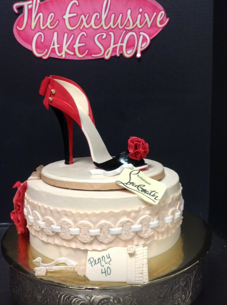 A Cake Shop