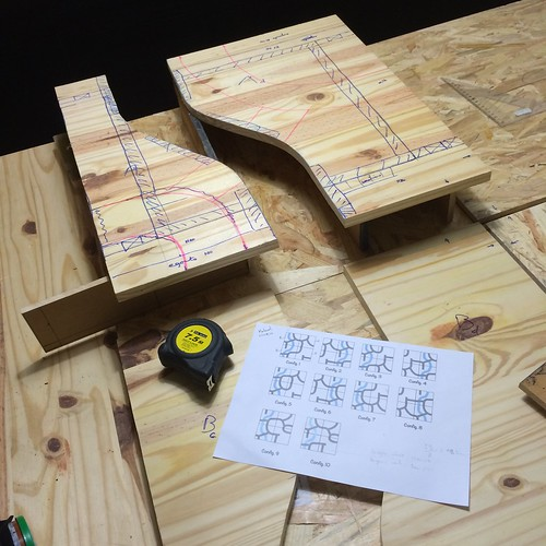 Malval District project - Mordheim table 34446242252_b0e3f62ec7