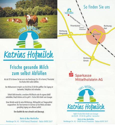 Katrins Hofmilch