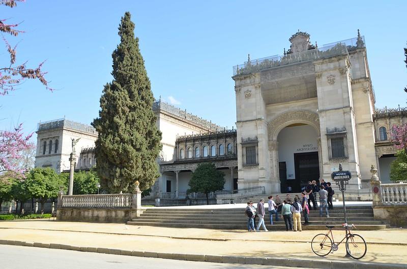 Pabellón de Bellas Artes